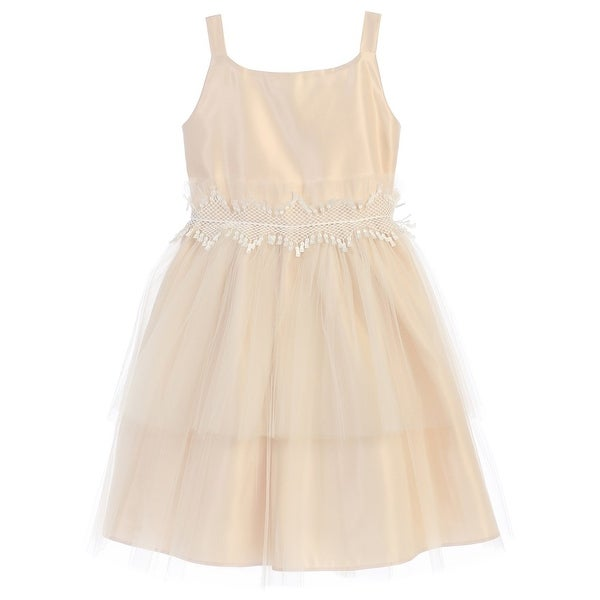 Peplum Junior Dresses