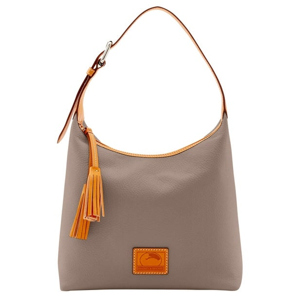 2a3f5562e Dooney & Bourke Patterson Leather Paige Sac Shoulder Bag (Introduced by  Dooney &