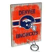 Pro Mark RTNF10 Denver Broncos Team Toss
