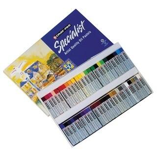 Sakura Cray-Pas Non-Toxic Oil Pastel, Pack 50