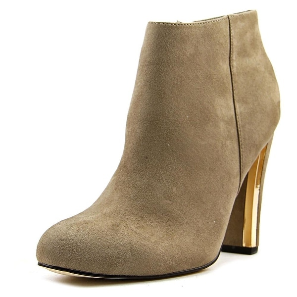 Call It Spring Lovelarwen Women Taupe Boots