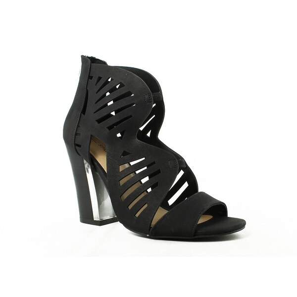 1caaf83b7 Shop Call It Spring Womens Voicia Black Sandals Size 8 - On Sale ...