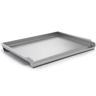 Broil King 69165 Professional Griddle, Stainless Steel|https://ak1.ostkcdn.com/images/products/is/images/direct/7af961a10ac02903545086e2dfe8c60cda15b421/Broil-King-69165-Professional-Griddle%2C-Stainless-Steel.jpg?impolicy=medium