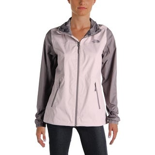 The North Face Womens Jacket Colorblock Waterproof