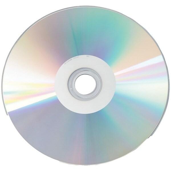 Verbatim 98480 700Mb 80-Minute 52X Cd-Rs, 100 Pk