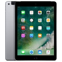 "Apple 9.7"" iPad (2017, 128GB, Wi-Fi Only, Space Gray)"