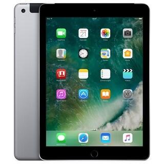 "Apple 9.7"" iPad (2017, 128GB, Wi-Fi Only, Space Gray)"