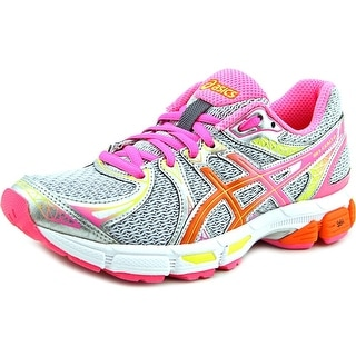 Asics Gel-Exalt 2 Women Round Toe Synthetic Gray Running Shoe