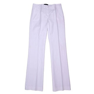 Piazza Violette Zip Fly with Button Straight Pant Women Straight Pants