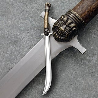 Conan the Barbarian Valeria's Sword Letter Opener - multi