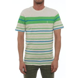 Original Penguin KM4054 Men Regular Basic T-Shirt