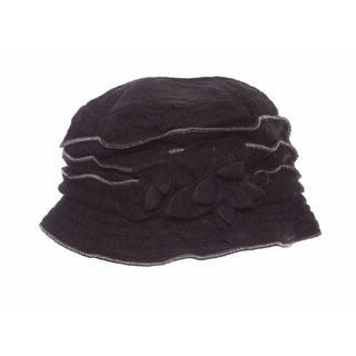 Jean Louise Wool Blend Winter Cloche Bucket Hat