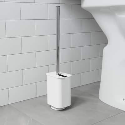 Umbra FLEX Sure-Lock Toilet Brush & Holder