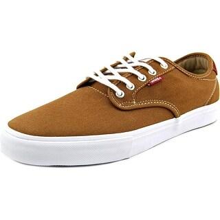 Vans Chima Ferguson Pro Men Round Toe Canvas Sneakers