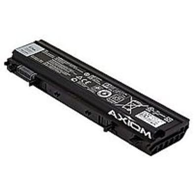 Axiom 451-BBIE-AX 6-Cell Li-ion Battery for Dell Latitude E5440 (Refurbished)
