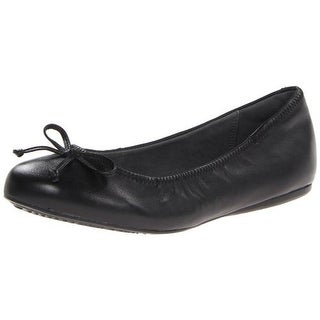 SoftWalk Womens Narina Ballet Flats Bow