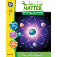 The Nature Of Matter Big Book