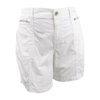 Style & Co. Women's Plus Size Relaxed Shorts