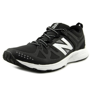 New Balance WXAGL Women D Round Toe Synthetic Black Cross Training