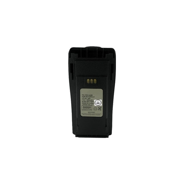 Battery for Motorola NNTN4496 Replacement Battery