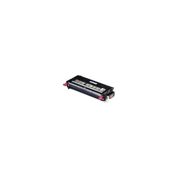 Dell MF790 Dell MF790 Toner Cartridge - Magenta - Laser - 4000 Page - 1 / Pack