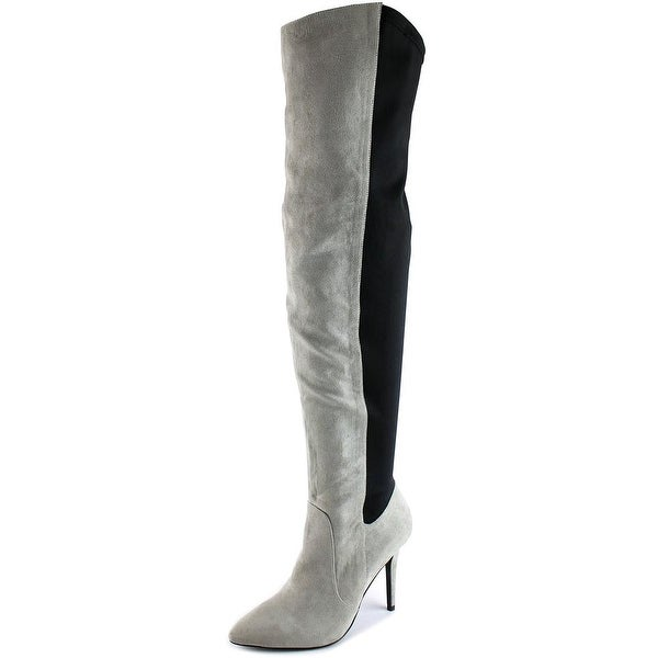 Charles By Charles David Paso Women  Pointed Toe Synthetic  Over the Knee Boot