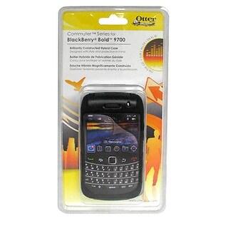 Otterbox Commuter Case for Blackberry Bold 9700, 9780 (Black)