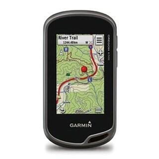 Garmin Oregon 650t Handheld GPS System