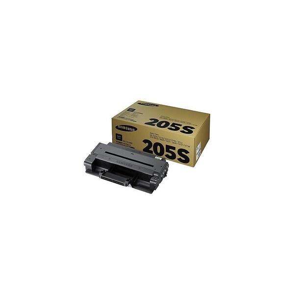 Samsung MLT-D205S Black Toner Cartridge Toner Cartridge