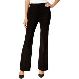 Calvin Klein Womens Dress Pants High Waist Tailored