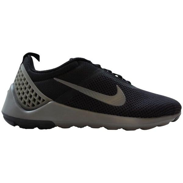 censura Flotar Elaborar  Nike Lunarestoa 2 Essential Black/Dark Grey 811372-003 Men's - Overstock -  30239573