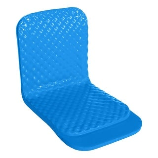 TRC Recreation Super Soft Folding Chair - Bahama Blue - 6387026
