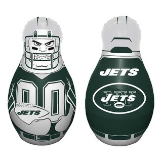 FREMONT DIE Inc New York Jets Tackle Buddy Tackle Buddy