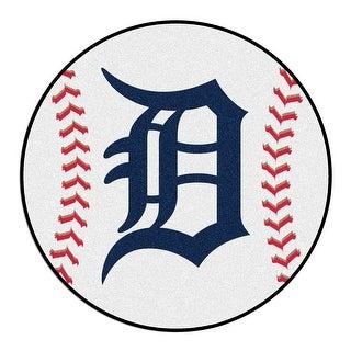 MLB - Detroit Tigers Baseball Mat