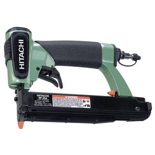 Hitachi NP35A Micro Pin Nailer, 23 Gauge, 1-3/8""