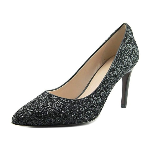 Cole Haan Womens Amela Grand Pump Pointed Toe Classic Pumps