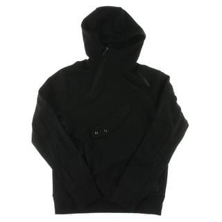 Polo Ralph Lauren Mens Hoodie Knit Long Sleeves - M