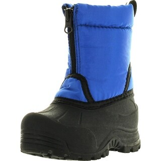 Northside Girls Icicle Waterproof All Weather Snow Boots