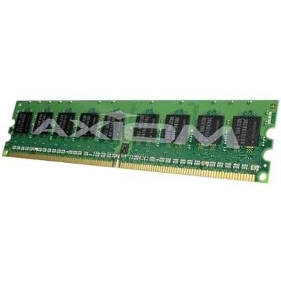 """""""Axion TC.33100.034-AX Axiom 2GB DDR3 SDRAM Memory Module - 2 GB (1 x 2 GB) - DDR3 SDRAM - 1333 MHz DDR3-1333/PC3-10600 - ECC -"""