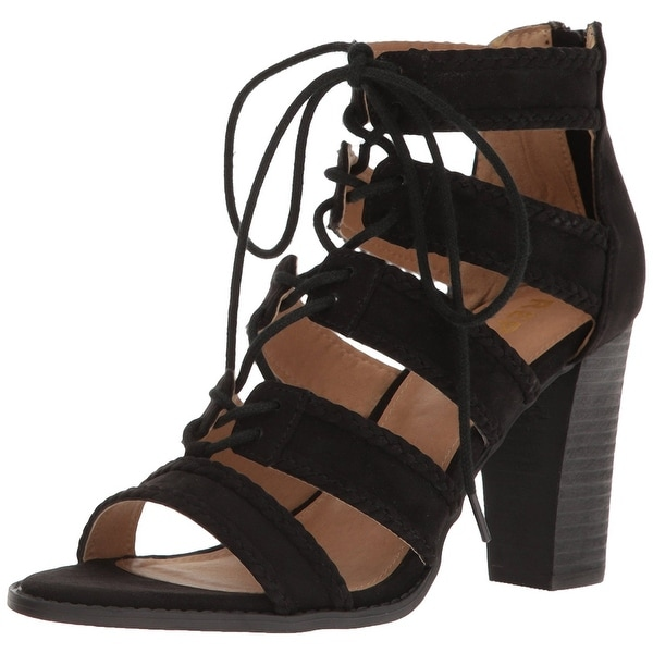 Report Womens Roana Open Toe Casual Strappy Sandals