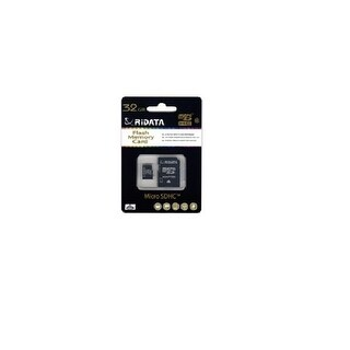 Spytec Mc-Microsd32gb Ridata 32Gb Micro-Sd Card Class 10 W/ Cryptographic Security