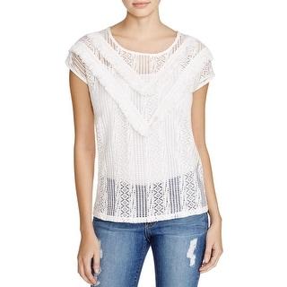 Vero Moda Womens Blouse Polyester Open stich