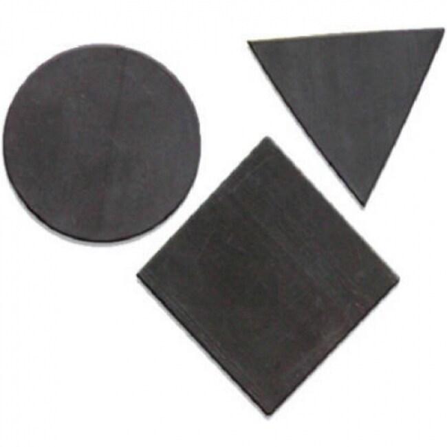 Master Magnetics 07257 Flexible Magnet Assortment, 30-Piece