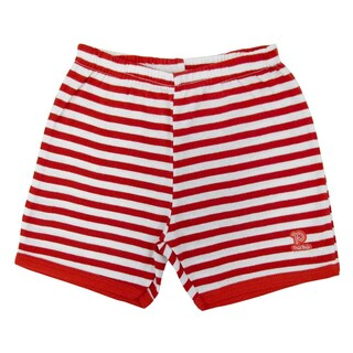 Pulla Bulla Toddler Striped Shorts for ages 1-3 years (3 options available)