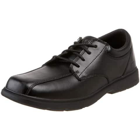 Sperry Nathaniel Leather Oxfords