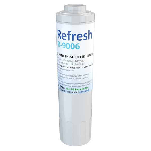 Shop Replacement Water Filter For Kitchenaid Krfc300ess