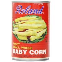 Roland Whole Baby Corn - Case of 24 - 15 oz.