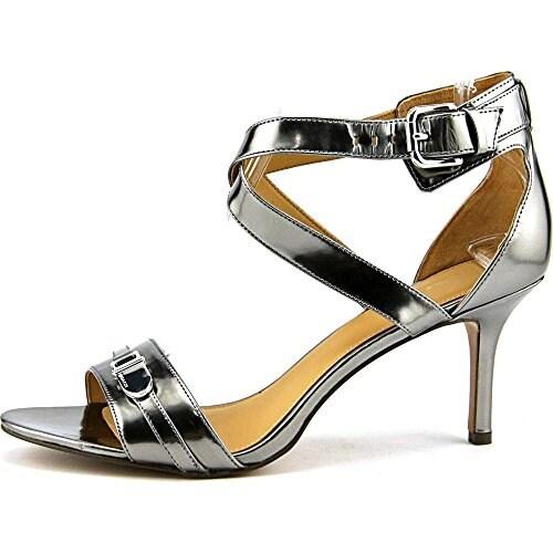 Coach Women's Emilia Heeled Sandals