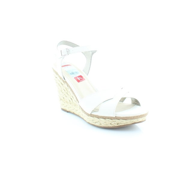 Circus by Sam Edelman Erica Women's Sandals Ivory