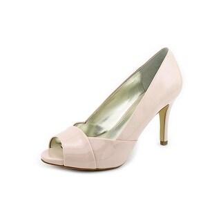 Alfani Bette    Open-Toe Synthetic  Heels
